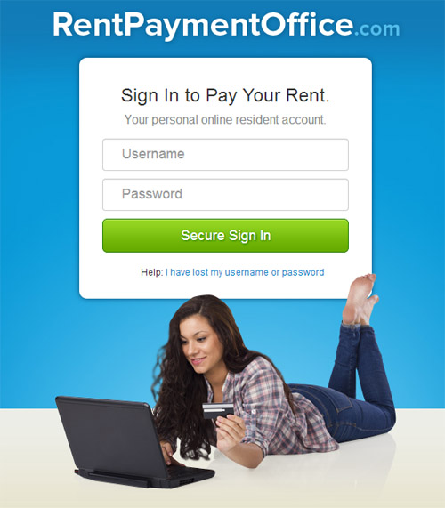 Online Tenant Payments